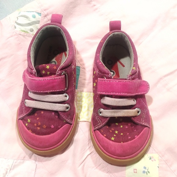 See Kai Run Other - See Kai Run size 7 girl toddler sneakers